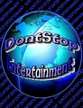 Portrait of DONT STOP ENTERTAINMENT