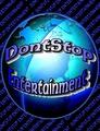 Portrait of DONT STOP ENTERTAINMENT