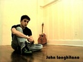 Portrait of John Longhitano