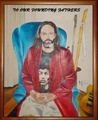 Portrait of John Terzino
