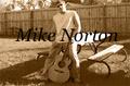 Portrait of Mike Norton Music