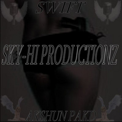 Portrait of SKY-HI PRODUCTIONZ