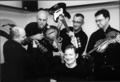 Portrait of MIDEANDO String Quintet