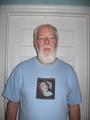 Portrait of Mike Houston