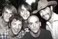 Portrait of Quimby Mountain Band - Official