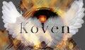 Portrait of Koven