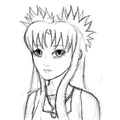 Portrait of RIKANA