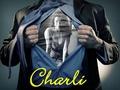 Portrait of Charli Hunt