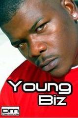 Portrait of YoungBiz27