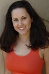 Portrait of Andrea Emmes