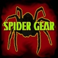 Portrait of spidergear