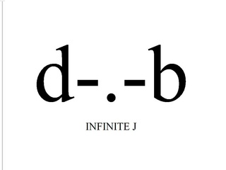 Portrait of Infinite J