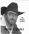 Portrait of Kenny V Bearce