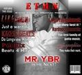 Portrait of Mr. YBR
