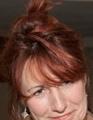 Portrait of Irish Lass Colleen O
