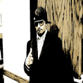 Portrait of David Ferretti