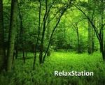 Portrait of relaxstation