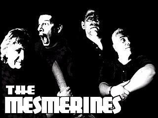 Portrait of The Mesmerines