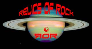 Portrait of Relics Of Rock