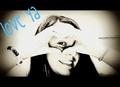 Portrait of NeverShout Never lover9235