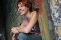 Portrait of Liz Clark
