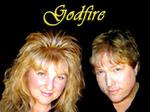 Portrait of Godfire