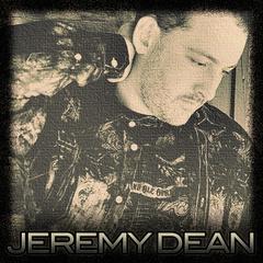 Portrait of Jeremy Dean