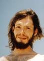 Portrait of Mustachio Nuts