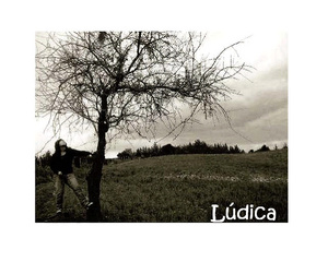 Portrait of Ludica