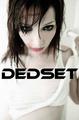 Portrait of DEDSET