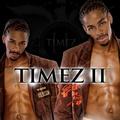 Portrait of Timez2
