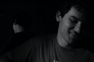 Portrait of Alex Pfeifer-Rosenblum