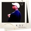 Portrait of K FLY DA YUNG GUN
