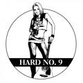 Portrait of Hard No.9