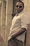Portrait of Tate Moss