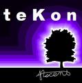 Portrait of teKon