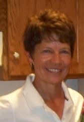 Portrait of Maggie Church
