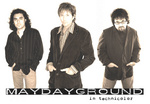 Portrait of maydayground