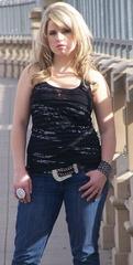 Portrait of ashleylive85