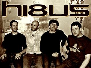Portrait of hi8us music