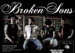 Portrait of Broken Sons