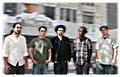 Portrait of Stranger Band