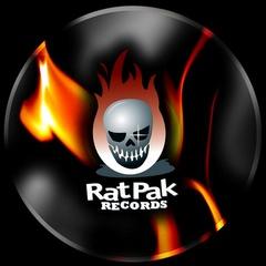 Portrait of Rat Pak Records