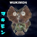 Portrait of Wukimon