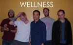 Portrait of Wellness