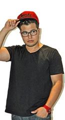 Portrait of Adam Duncan
