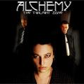 Portrait of alchemy-rockband