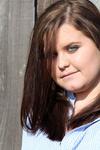 Portrait of Lindsey Kelley