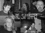 Portrait of Dr. Smith