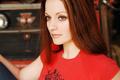 Portrait of Renée Wahl